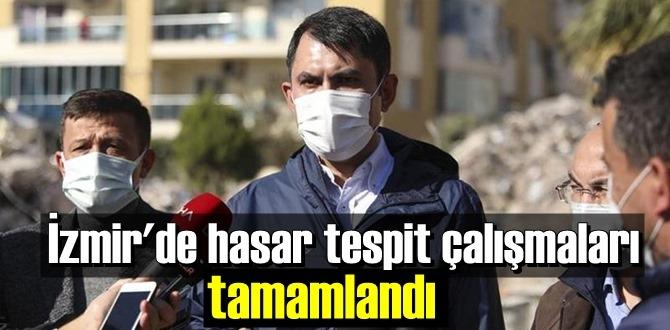 Depremin vurduğu İzmir'de bilanço belli oldu. Şehirde tarihin en büyük dönüşümü başladı.
