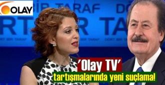 Nagehan Alçı, Olay TV'nin Kapanışı ile ilgili Köşesinde önemli açıklamalar'da bulundu!