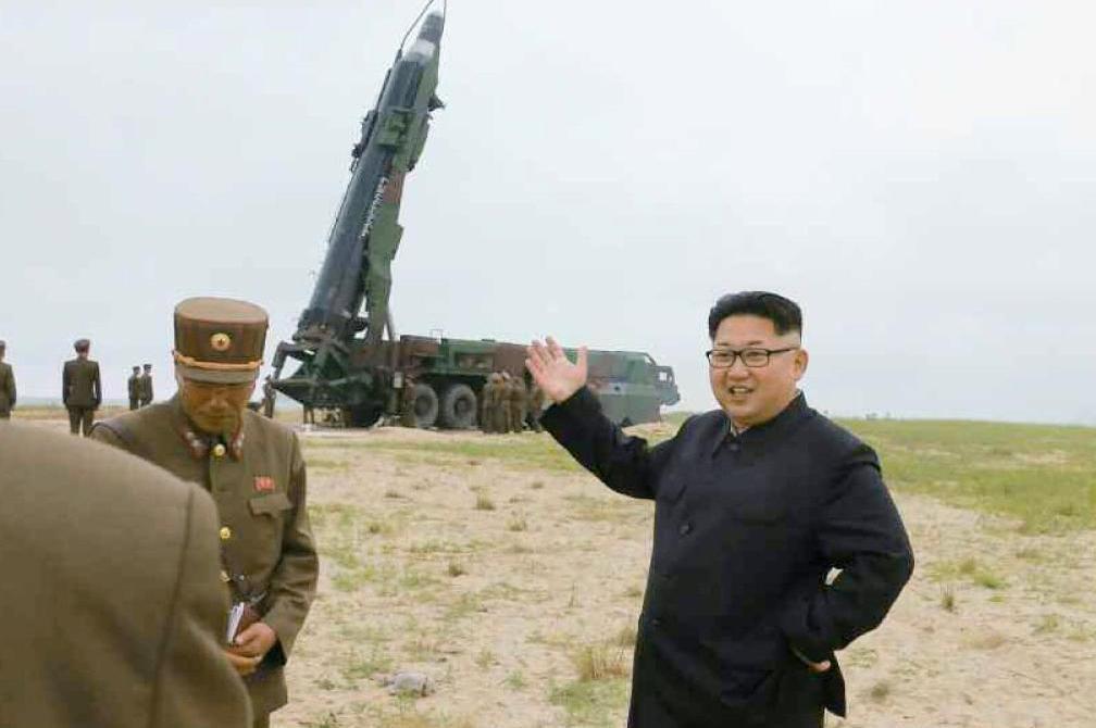 Kim Jong-un: ABD'nin başına kim gelirse gelsin, ABD ana tehdit unsurumuz!