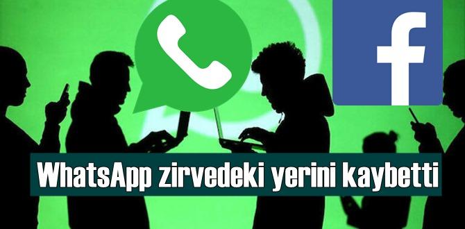 8 Şubat'a kadar kabul etmeyenler WhatsApp'ı kullanamayacak