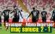 Ziraat Türkiye Kupasın'da Sivasspor – Adana Demirspor maç sonucu: 2 – 1