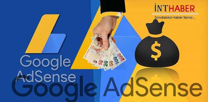 Google Adsense 2021 İnternetten Para Kazanma Rehberi, Adsense BGBG 2021