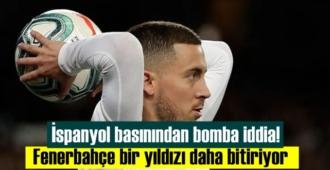 İspanyol basınından yıldız futbolcu Eden Hazard hakkında bomba iddia!