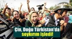 ABD resmen açıkladı: Çin, Doğu Türkistan'da soykırım işledi!