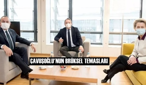 5 yılın ardında Türkiye ile komşu Yunanistan İstanbul'da buluşacak!