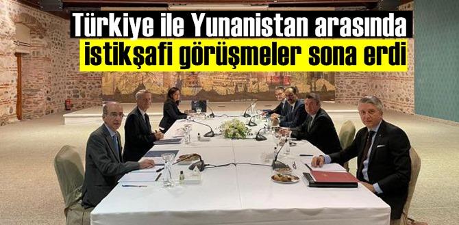 5 yılın ardından Türkiye ile Komşu Yunanistan aynı Masada!