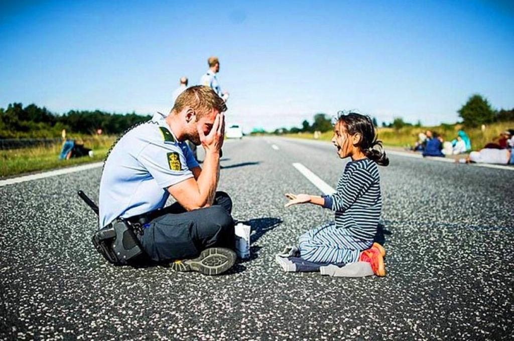 Danimarka nın hedefi sıfır sığınmacı #2