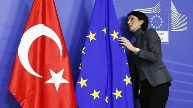 Türkiye ile Yunanistan arasındaki istikşafi görüşmeler İstanbul da başlayacak #2