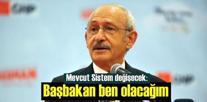 CHP'nin beklediği sistem değişliği Kılıçdaroğlu'nun Başbakan olması!