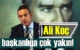 Ali Koç'un başkanlığa 1 Adım kaldı!