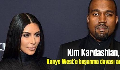 Kim Kardashian,ünlü boşanma avukatı Laura Wasser talimat verdi Kanye West ile boşanacak