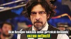 Okan Bayülgen hakkında açılan gerizekalı davasında cezası netleşti!