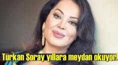 Türk sinemasının sultanı Türkan Şoray, hala kendinden söz ettiriyor!