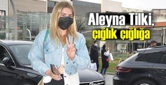 Aleyna Tilki, rol arkadaşı Cemal Can hakkında konuştu!