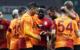 Süper Lig'de Galatasaray ligdeki yenilmezliğini devam ettiriyor