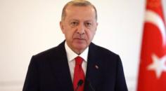 Cumhurbaşkanı Erdoğan'ın, anlamlı 8 Mart Kadınlar Günü mesajı !
