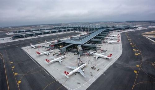 THY ve İstanbul Havalimanı rakiplerini yine geride bıraktı… Dünyada 1 numara!