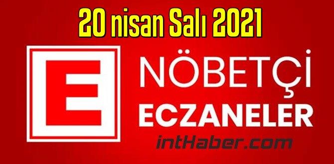 Nöbetçi Eczana_inthaber-com-20 nisan Salı 2021
