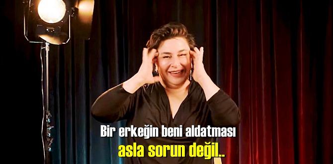 Esra Dermancıoğlu, Armağan Çağlayan'a Cesur itiraflarda bulundu!