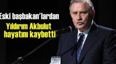 Eski başbakan'lardan Yıldırım Akbulut (85) yoğun bakımdaydı! hayatını kaybetti!