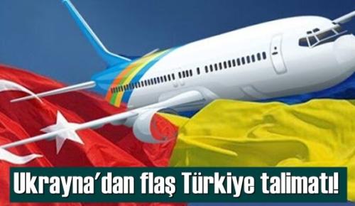 Ukrayna ve Türkiye arasında turizm alanında ilerleme!