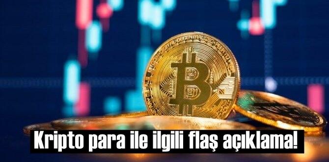 Merkez Bankası,yeni Kripto Varlık Yönetmeliğini, Resmi Gazete'de yayımlandı!