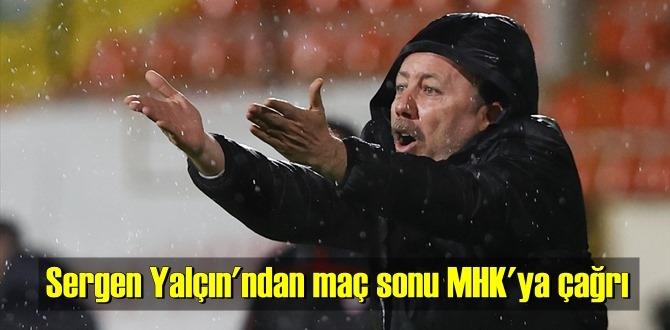Sergen Hoca'dan MHK'ya çağrı! Bunu herkesin bilmesi gerekiyor!