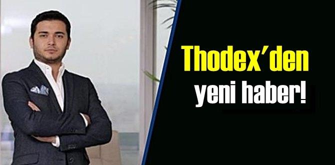 Thodex'den yeni haber! Özer'i yakalama çalışmaları sürüyor